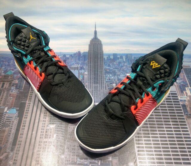 Nike Jordan Why Not Zero.2 BHM Black