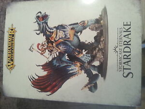 Warhammer Age Of Sigmar Stormcast Eternals Stardrake - Nouveau et scellé 5011921069729