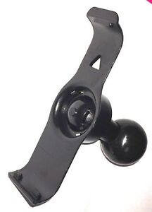 25mm-RAM-Mount-Adapter-w-Cradle-Bracket-Clip-f-Garmin-nuvi-2555LM-2595LM-LMT-GPS