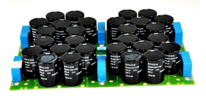 Epcos Condensatore B43501-S5377-M2 450V 370uF x28   //N e u  0255