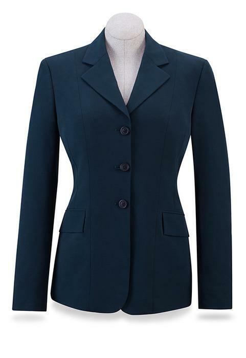 Hampton mostrare Coat  Hunter verde  Girls