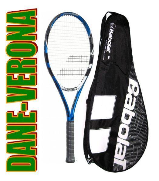 detailed look acce2 b26b6 Racchetta da da da Tennis BABOLAT Contact Tour 2014 - mis. L3 - BLU f0dd2e