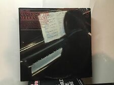 CECIL TAYLOR and others - Masters of the Modern Piano ~ VERVE 2514 {nm} [2 lp's]
