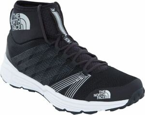 THE NORTH FACE Litewave Ampere II HC T939INKY4 Baskets Chaussures pour Femmes