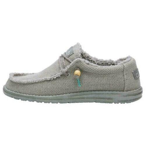 In Schuhe Wally Natürlich Grau Kunstpelz Gefüttert Dude QCBeWxrdo