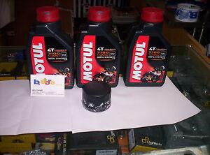 3-Lt-Set-Entretien-Filtre-a-Huile-Motul-7100-10W50-Ducati-620-Monster-Dark-04-05