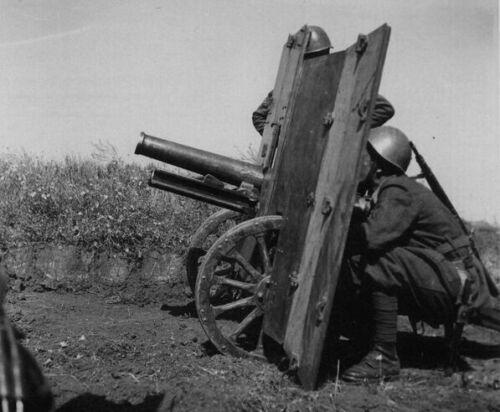 Italian Gun Cannone 65//17 mod.1913 1//35 CRIEL R060 Crielmodel CRI.EL Resin
