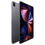 """thumbnail 2 - Apple 12.9"""" iPad Pro M1 5th Gen Wi-Fi 256GB Space Gray MHNH3LL/A 2021 Model"""