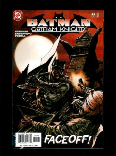 DC, VF // NM Batman Gotham Knights # 55 Unlimited Flat Rate Combined Shipping!