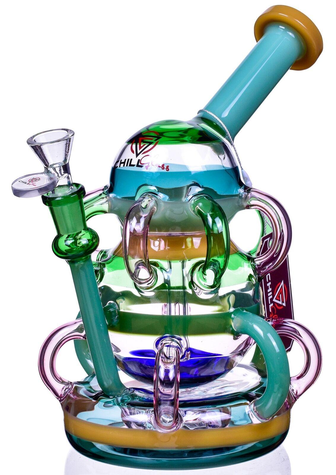 THICK ChillGlass 10