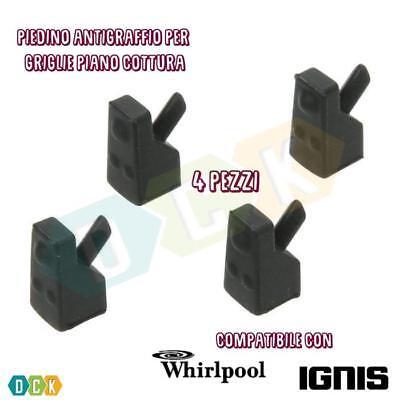 Gommino per piano cottura a gas 480121104623 originale Whirlpool Tegran Ikea
