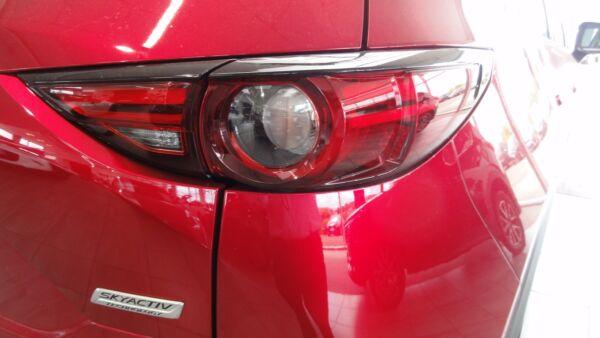 Mazda CX-5 2,0 Sky-G 165 Optimum billede 2