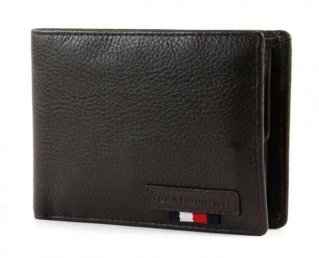 TOMMY HILFIGER Corporate Extra CC & Coin Wallet
