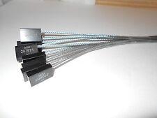 Cable Lock Security Sealscargotankerblackstainless Steel10 18 10 Seals