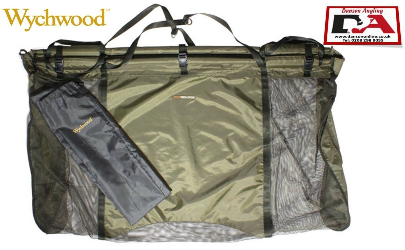Wychwood Floating Weigh Sling Q6091 New Carp Weigh Sling