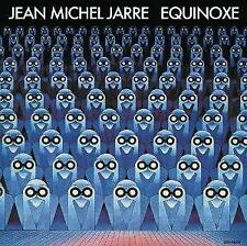 Jean Michel Jarre - Equinoxe 2014 (NEW CD)