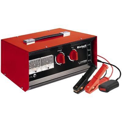 EINHELL CC-BC 30 Batterie-Ladegerät