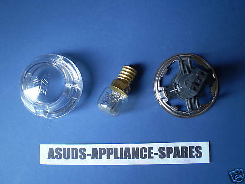Zanussi reg tricty ELECTROLUX Lampe Support 3570384051
