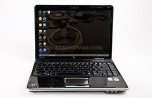 New-HP-Pavilion-Laptop-DV4-DV4t-Core-2-Duo-4GB-Blu-ray-White-Webcam-Vista-TV-BT