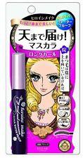 Isehan Kiss Me heroine Mascara Long & Curl WATER PROOF Mascara 01 Jet Black 6g