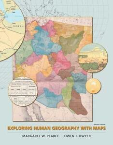 Exploring Geography with Maps by Owen Dwyer and Margaret ... on
