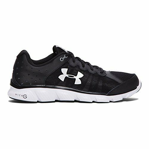 Under Armour hommes Micro G Assert 6 - 2E Wide Running Chaussures - Pick SZ/Color.