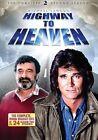 Highway to Heaven Complete Season Two 2 R1 DVD Set Michael Landon