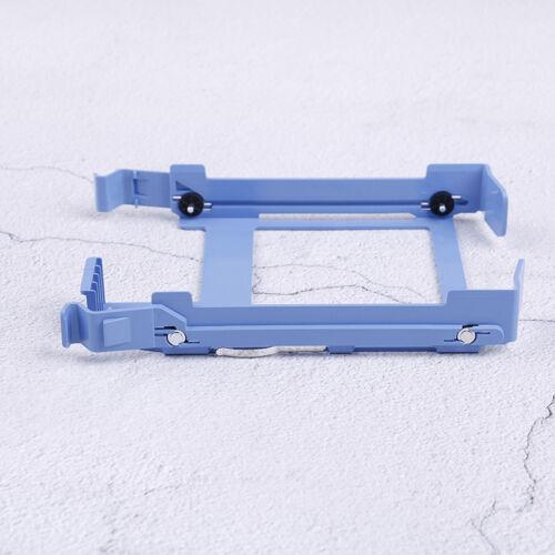 """Hard drive tray caddy for 3.5/"""" dell optiplex 390 790 990 3010 3020 B N"""