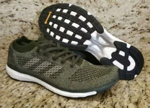 lowest price 543d6 ce1c3 Adidas Adizero Prime BOOST LTD Olive Green BA7936 SZ 10 Night cargo ...