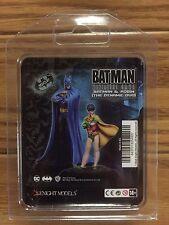 Batman Miniature Game: Batman & Robin Dynamic Duo