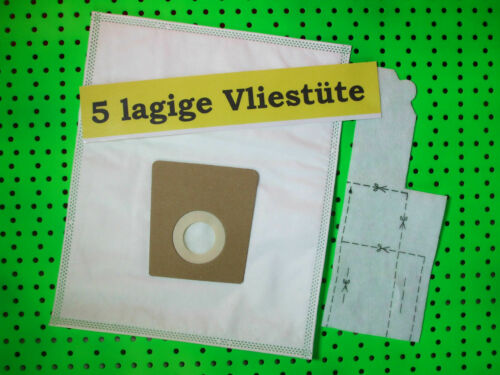 m. Pappe 20-40 Staubsaugerbeutel geeignet für Siemens Z 5.0,Q 5.0,Z 6.0  usw.