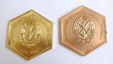Medaillen --GST Meisterschaften-- im Sportschiessen