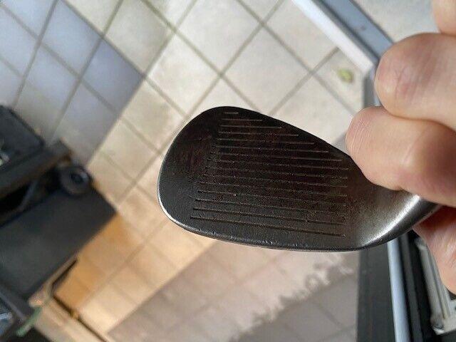Herre golfsæt, stål, Wilson Staff