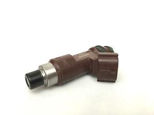 4 x Fuel Injector 16460-MEL-D21 16450-MEL-003 For 06-07 HONDA CBR 1000RR