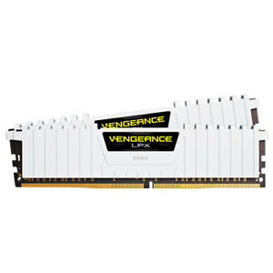 16gb Corsair venganza Lpx 3000mhz Cl15 memoria dual kit (2 X 8gb)