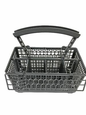 Cutlery Basket for BOSCH Dishwasher Plastic Cage Tray Lid