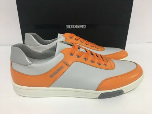 new product 0e56d e2eed Sneakers Dirk Bikkembergs Bassa Uomo Olimpian UqgqpwT