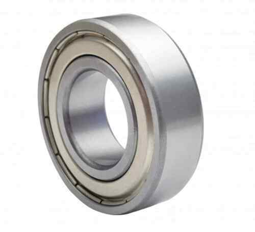 6001 ZZ 12mm x 28mm x 8mm Shielded Deep Groove Ball Bearing 6001ZZ