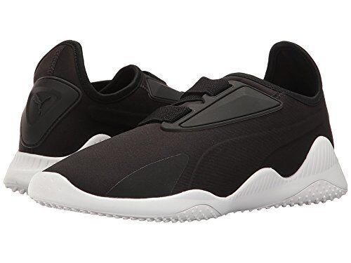 PUMA Damenschuhe Mostro Puma WEISS/Puma WEISS Athletic Schuhe- Pick SZ/Farbe.