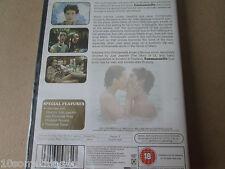 Emmanuelle DVD NEW AND SEALED REGION 2 SYLVIA KRISTEL