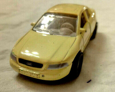 Siku 1086 Audi A4 OVP 8601