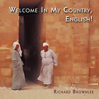 Welcome in My Country English! by Richard Brownlee (Paperback, 2009)