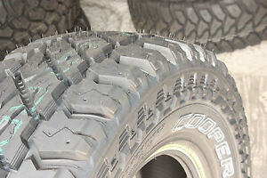 4 LT 265 70 17 Cooper Discoverer ST Maxx All Terrain Tires ...