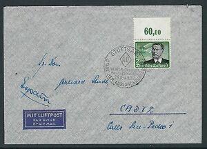 Deutsches reich überfrankierte lu po lettre à partir de stuttgart avec sst 26.8.-4.9.1938-afficher le titre d`origine zxbmJI19-07165128-819753244