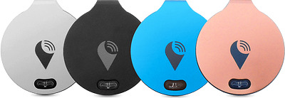 TrackR Bravo Tracking Device - Key/Phone Finder, Wallet Locator + FREE Shipping