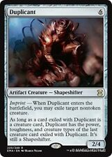 DUPLICANT Eternal Masters MTG Artifact Creature — Shapeshifter Rare