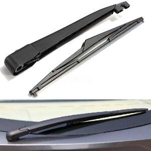 Rear-Windscreen-Wiper-Arm-Blade-For-02-08-Ford-Fiesta-Mk6-Mk7-Tailgate-Hatchback