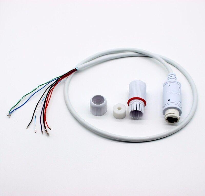 /Úselo con Encabezad/οs Separables para Hacer Placas de Prueba o Cr/εe su Propio Cable RJ45-10 Piezas Almencla Conector RJ45 PCB