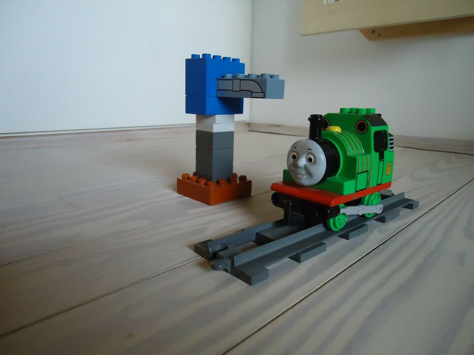 Lego Duplo, 5552, 5554