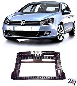 NUOVO-VW-Golf-MK6-2008-2013-Radiatore-Anteriore-Slam-Pannello-di-Supporto-5K0805588E